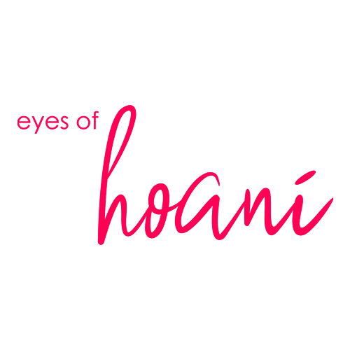 eyes of hoani
