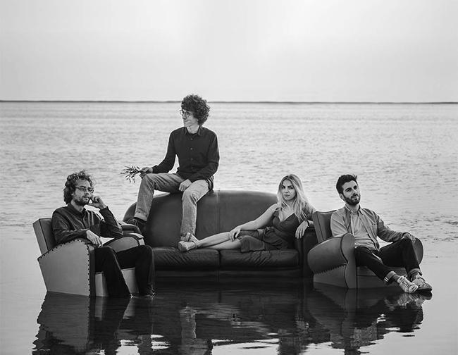 Naïma Quartet